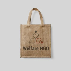 Welfare Eco Bag