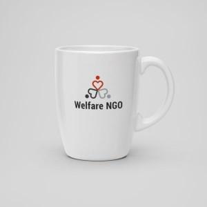 Welfare Coffee Mug
