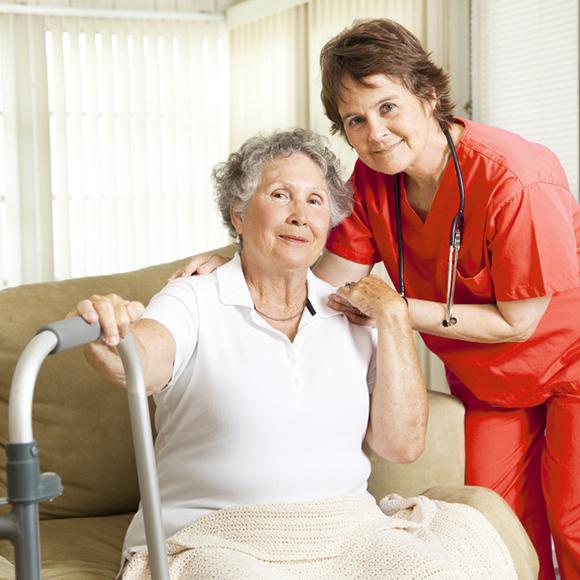Proper Elderly Care